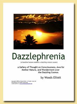 Dazzlephrenia by Woods Elliott