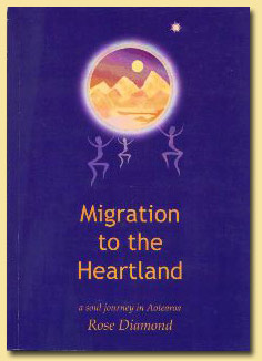 Migration to the Heartland by Rose Diamond